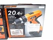 PRO X ONE Cordless Drill 8355